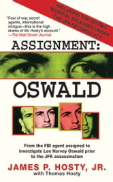 Assignment: Oswald ebook by James P. Hosty,Thomas Hosty
