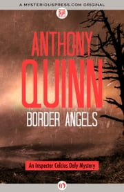 Border Angels ebook by Anthony Quinn