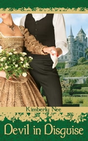 Devil in Disguise ebook by Kimberly Nee