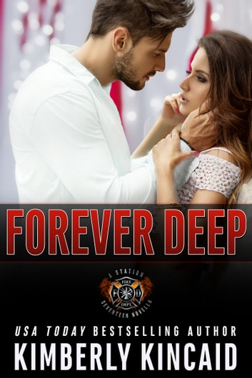 Forever Deep ebook by Kimberly Kincaid