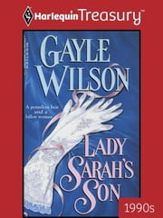 Lady Sarah's Son ebook by Gayle Wilson