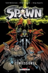 Spawn Tome 08 - Damnation ebook by Todd McFarlane