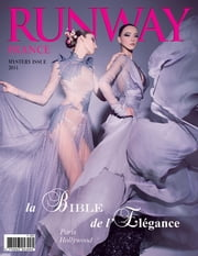 Runway Magazine 2014 ebook by Runway Magazine
