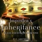 Imposter's Inheritance, The - Glass And Steele, book 9 audiobook by C.J. Archer