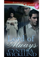 Lord of Always ebook by Cynthia Wicklund