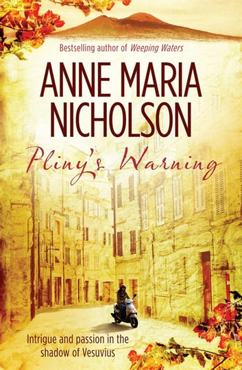 Pliny's Warning ebook by Anne Maria Nicholson