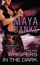 Whispers in the Dark eBook par Maya Banks