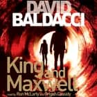 King and Maxwell audiobook by David Baldacci