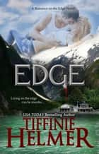Edge ebook by Tiffinie Helmer