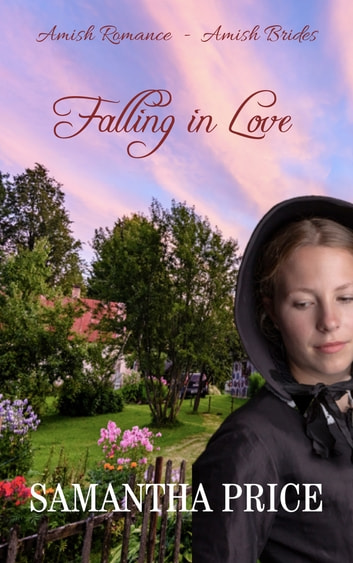 Falling in Love eBook by Samantha Price