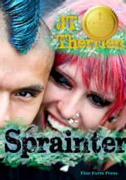 Sprainter ebook by JT Therrien