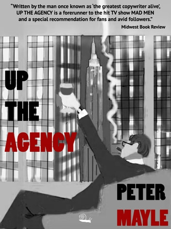 Up the Agency ebook by Peter Mayle