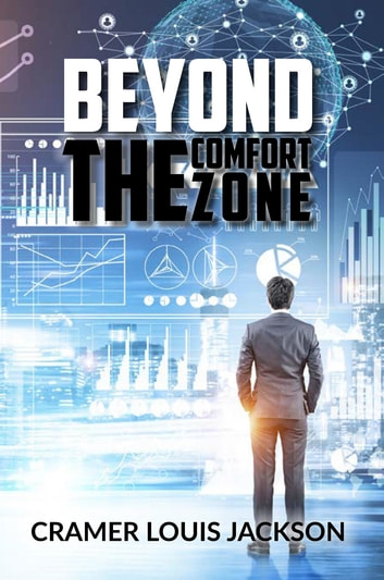 Beyond the Comfort Zone ebook by Cramer Louis Jackson