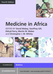 Principles of Medicine in Africa ebook by Professor David Mabey,Professor Geoffrey Gill,Professor Eldryd Parry,DR Martin W. Weber,Professor Christopher J. M. Whitty