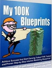 My 100k Blueprints ebook by BookLover