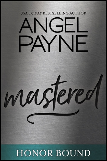 Mastered ebook by Angel Payne