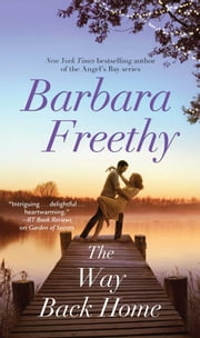 The Way Back Home ebook by Barbara Freethy
