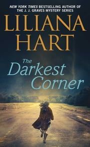 The Darkest Corner ebook by Liliana Hart