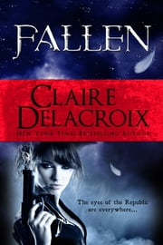 Fallen ebook by Claire Delacroix,Deborah Cooke