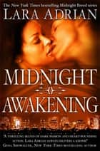 Midnight Awakening ebook by Lara Adrian