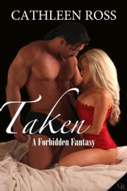 Taken ebook by Cathleen Ross