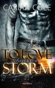 To Love Storm eBook by Carian Cole, Martina Campbell
