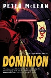 Dominion ebook by Peter McLean