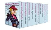 Sleuthing Women: 10 First-in-Series Mysteries ebook by Lois Winston,Jonnie Jacobs,Judy Alter,Maggie Toussaint,Camille Minichino,Susan Santangelo,Mary Kennedy,RP Dahlke,Heather Haven,Vinnie Hansen