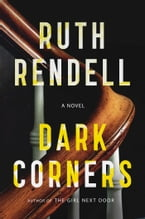 Dark Corners, A Novel