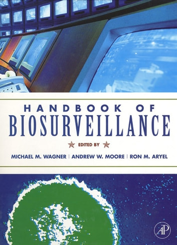 Handbook of Biosurveillance ebook by