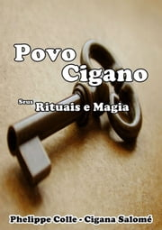 Povo Cigano ebook by Phelippe Colle