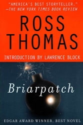 Briarpatch ebook by Ross Thomas