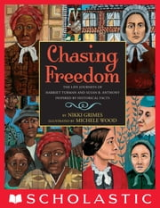 Chasing Freedom ebook by Nikki Grimes,Michele Wood