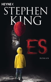 Es - Roman ebook by Stephen King