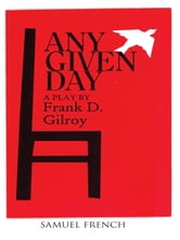 Any Given Day ebook by Frank D. Gilroy