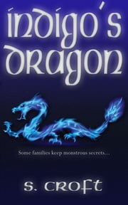 Indigo's Dragon ebook by Sofi Croft