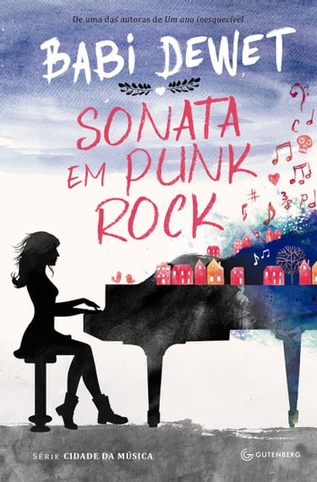 Sonata em punk rock ebook by Babi Dewet