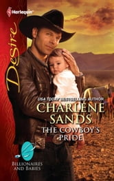 The Cowboy's Pride ebook by Charlene Sands