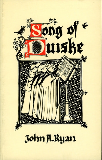 Song of Duiske ebook by John A. Ryan