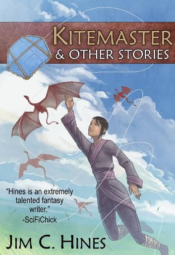 The Kitemaster ebook by Jim C. Hines