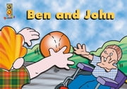 Ben and John ebook by Gregory Blaxell, Gordon Winch