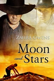 Moon and Stars ebook by Zahra Owens