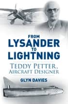 From Lysander to Lightning ebook by Glyn Davies
