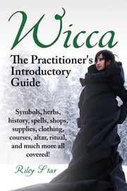 Wicca ebook by Riley Star