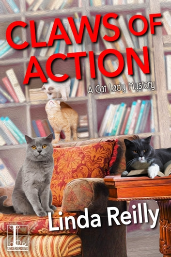 Claws of Action ebook by Linda Reilly