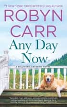 Any Day Now ebook by Robyn Carr