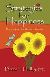Strategies for Happiness ebook by Donna Hedley