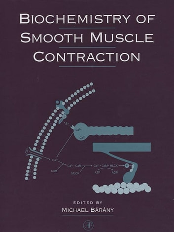 biochemistry of muscle contraction Since antiquity, motion has been looked upon as the index of life the organ of motion is muscle our present understanding of the mechanism of contraction is based.