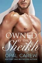Owned by the Sheikh - An Erotic Romance Collection ebook by Opal Carew