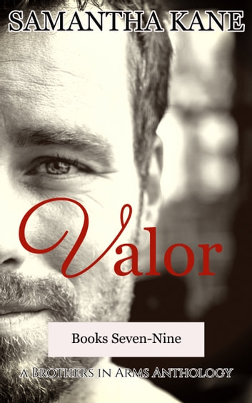 Valor ebook by Samantha Kane